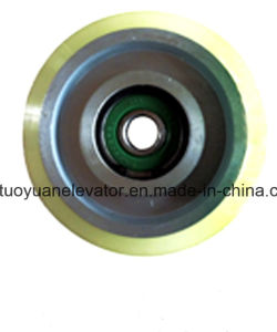 LG High-Speed Guide Roller for Elevator Parts (TY-R016)