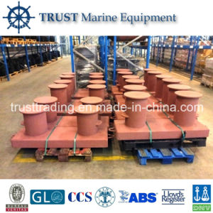 Ship Mooring Bollard for Marine Deck Equipment pictures & photos