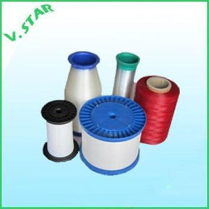 Polyamide Dyed Mono Yarn 100% Polyamide pictures & photos