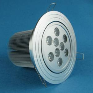 LED Ceiling Light (HXD-CL27W-02) pictures & photos