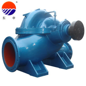 High Capacity Split Casing Pump with CE Certificate