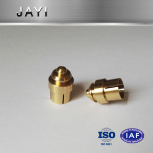 Auot Parts Made of Copper, CNC Machined Parts pictures & photos