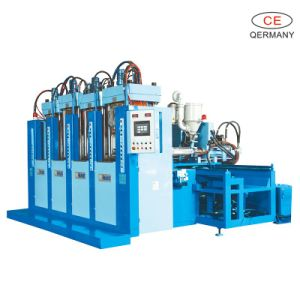 Tr/TPU Sole Injection Machine