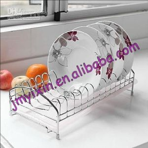 Kitchen Dish Rack Holder (K1025)