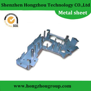 Professional China Factory Supply Sheet Metal Fabrication Welding Part pictures & photos