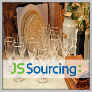 Drinkware Procurement/Cocktail Glass Purchasing/Coffee Cup Buying Service