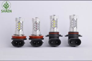 LED Car Light Fog Light 80W CREE 9005 pictures & photos