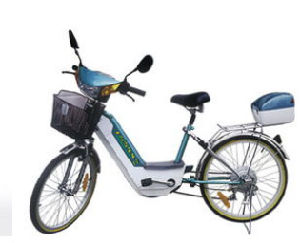 Fengmi Electric Bicycle with En15194 Certification