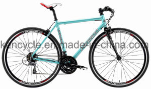 700c 21 Speed Road Bicycle /Versatile Road Bike for Adult Bike and Student/Cyclocross Bike/Road Racing Bike/Lifestyle Bike pictures & photos