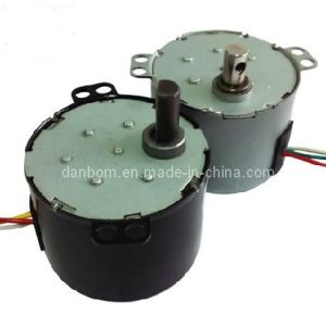 Synchronous Motor with Different Shaft Design (50TYD) pictures & photos