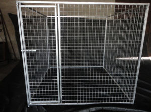 Wire Mesh Panels For Animal Cages | China Wire Mesh Panels For Dog Cage Mvk 04 China Fence Dog Cage