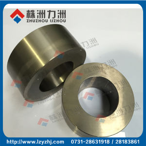 Customized Tungsten Carbide Rings with Groove