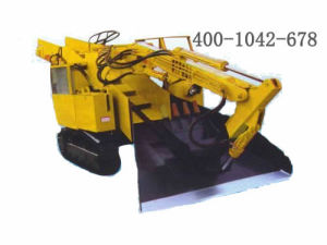 Zwy 60t Crawler Loader for Sales