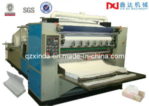 Face Tissue Paper Embossing Making Machine pictures & photos