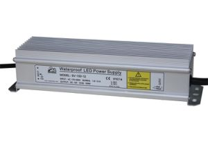 150W 0-10V Dimmable Constant Current LED Driver (PF>0.95)