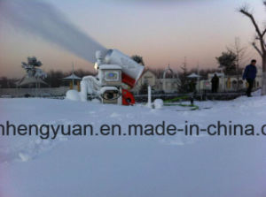 Top Brand in China Outdoor Snow Making Machine for Ski Resort