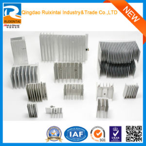Aluminum Heat-Sink for Compuer pictures & photos