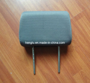 Good Quality Auto Headrest / Pillow PVC / Leather pictures & photos