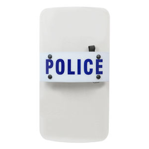 New Design Personal Protection PC Anti Riot Shield for Police pictures & photos