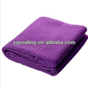 China Cotton Yoga Towel Pvc Yoga Mat Towels Yoga Rugs Yoga Blankets Sg013 China Yoga Towel And Yoga Blanket Price