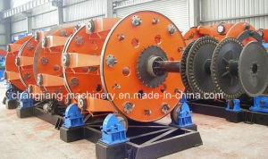Multi-Set Planetary Strander and Closer for Steel Wire pictures & photos