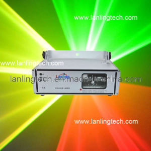 300mw RGY Laser Show Light Disco Lighting L328RGY pictures & photos