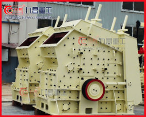 PF Series Impact Crusher for Hydraulic Engineering pictures & photos