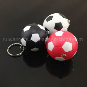Mini LED Keychain Light (LKC006) pictures & photos
