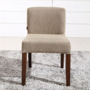Morden Hotel Resturant Furniture Fabric Dining Chair (M-X1041) pictures & photos