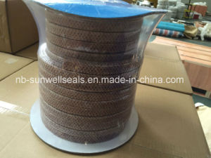 High Quality Kynol Fiber Packing, Golden Packing pictures & photos