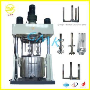 Agitator, Food, Paint, Dispersing Power Mixer for Silicone Sealant, Rubber, Resin, Supper Glue Mixing and Production pictures & photos