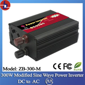 Power Inverter (ZB-300-M) DC to AC