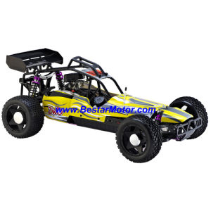 1: 5 23CC 2WD RC Model Car With CE (RC-N3)