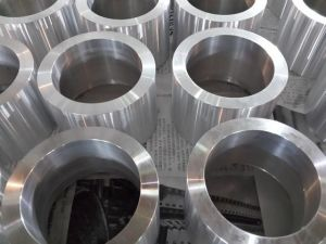 OEM Procesion CNC Machining Part with CE Certificate