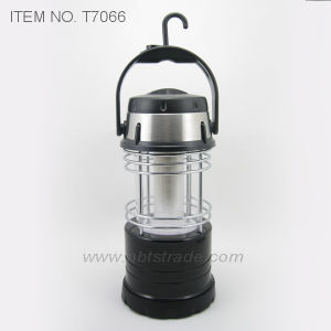 20PCS LED Camping Lantern with Compass (T7066)