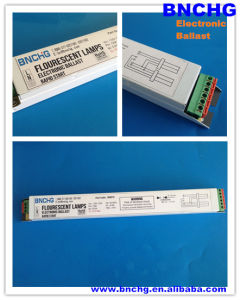 High Quality T8 Flourescent Lamp Electronic Ballast 110V