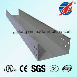 Pre-Galvanized Cable Trunking with UL and CE