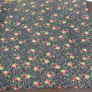 Rayon Printed Fabric for Wholesale (HFRY) pictures & photos