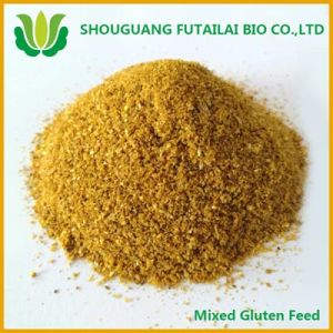 Corn Protein Feed for Animal Feed (animal′s favorite)