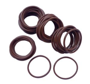 Standard Fluorine Rubber O Ring pictures & photos