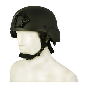 Mich Tc-2000 Ach Replica Military Helmet with Nvg (WS20350)