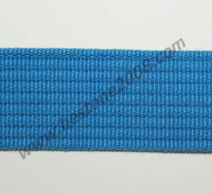 High Quality Spun Polyester Webbing Belt pictures & photos