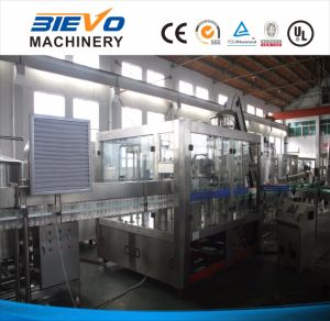 Juice Wine Beverage Carton Brick Packaging Machine pictures & photos