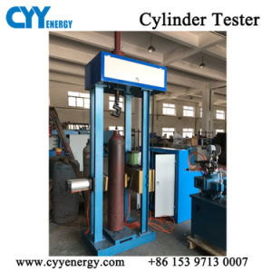 Hydraulic Pressure Tester Device for Gas Cylinder pictures & photos
