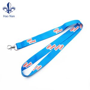 Creative Design New Style Trendy 900X20mm Standard Polyester Lanyard pictures & photos