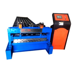 Terrazzo Floor Tile Making Machine