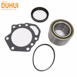 All Types of Auto Spare Parts Double Row Ball Wheel Bearing Rep  Kit Rear  Axle Wheel Bearing for Volkswagen & Mercedes-Benz