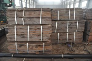 Trailers Leaf Springs Steel Material Sup9a pictures & photos