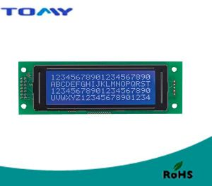 20X4 Character LCD Module with Backlight