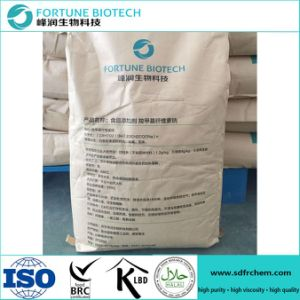 Hot Sale Sodium CMC Powder Used for Papermaking Mill